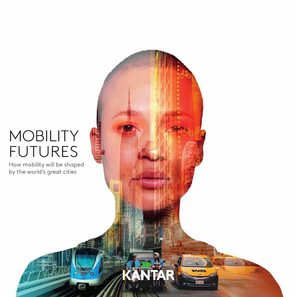 Kantar:流动的未来,未来10年的交通出行(可下载报告)插图(1)