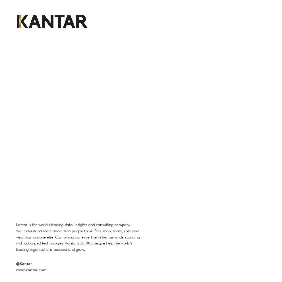 Kantar:流动的未来,未来10年的交通出行(可下载报告)插图(35)