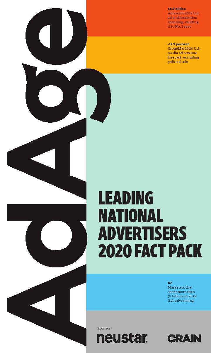 群邑:2020年美国广告主报告(可下载报告)插图(1)