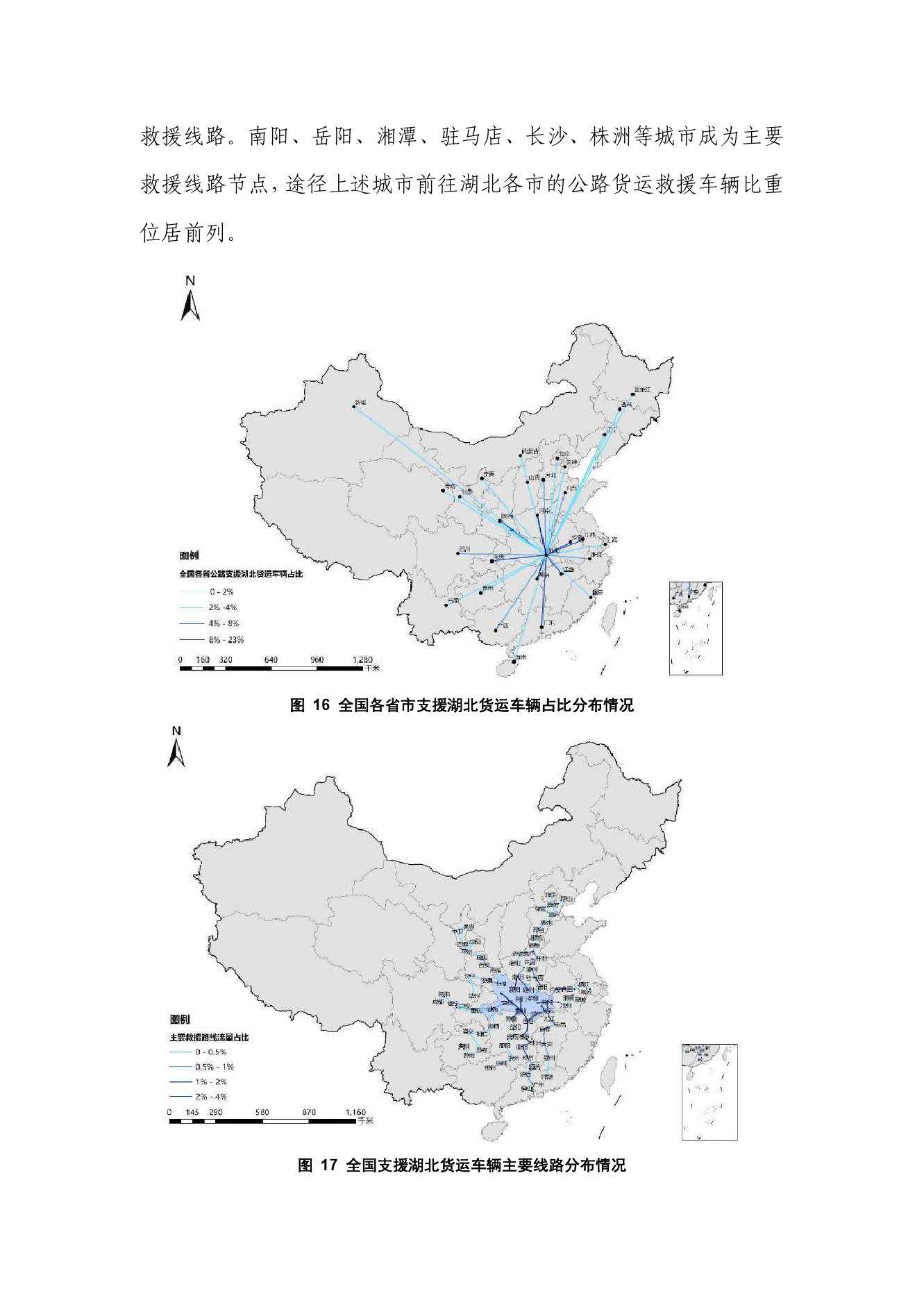 长安大学:中国公路货运疫情影响分析简报(可下载报告)插图(37)
