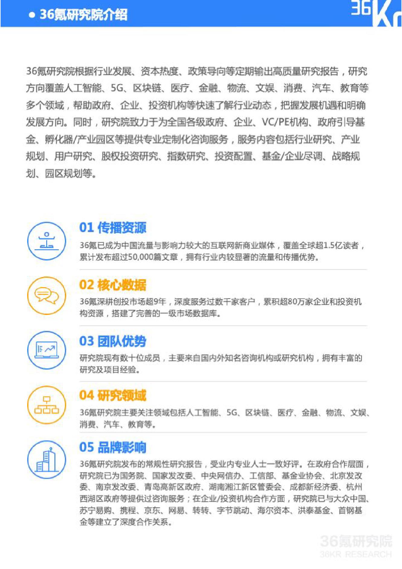 36氪研究院:2020年中国城市人工智能发展指数报告(可下载报告)插图(95)