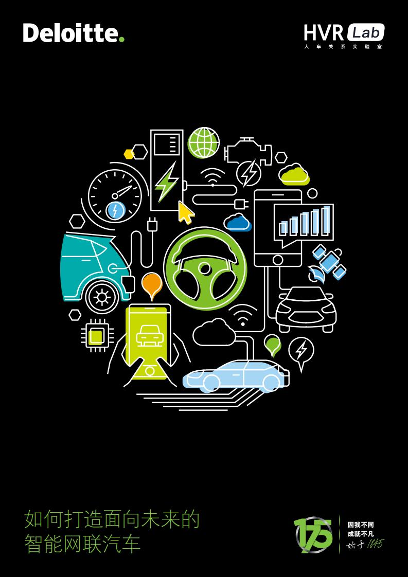 德勤咨询:如何打造面向未来的智能网联汽车(可下载报告)插图(1)