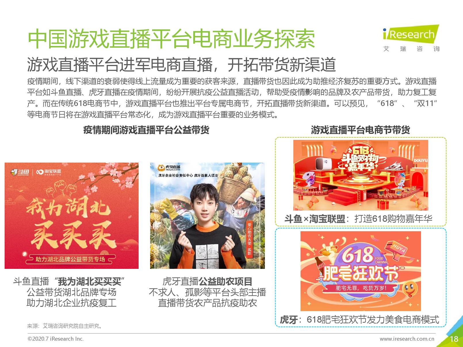 艾瑞咨询:2020年中国游戏直播行业研究报告(可下载报告)插图(35)