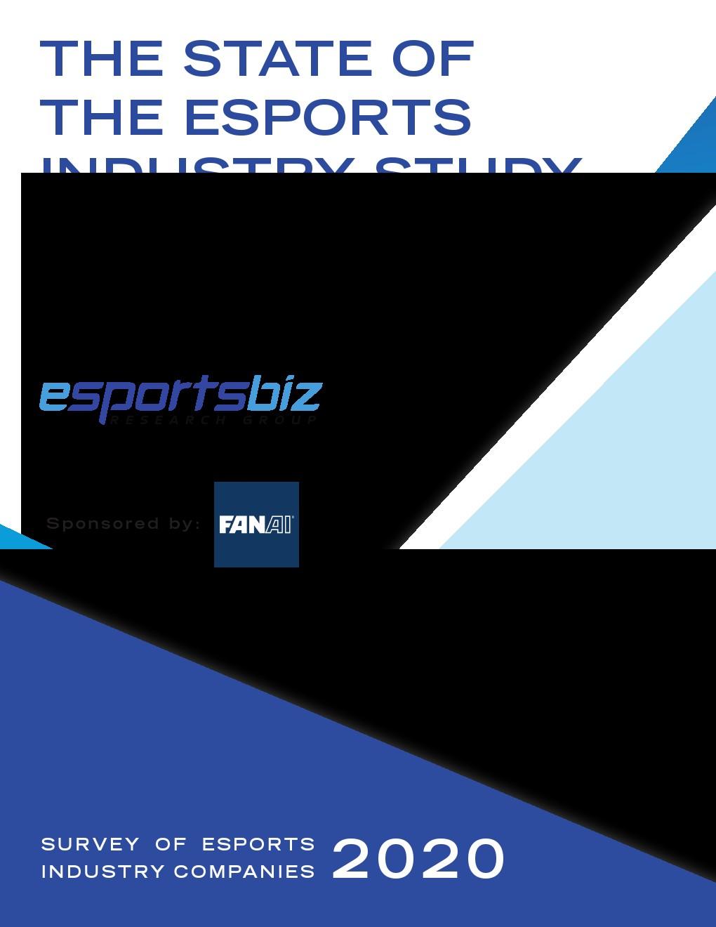 Esports Business Summit :2020年电子竞技行业报告插图(1)